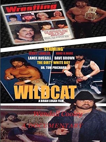 Wildcat Wendall Cooley