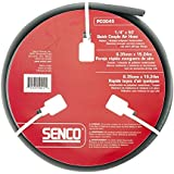 Senco PC0045 1/4 I.D. by 50-foot Hose Push On