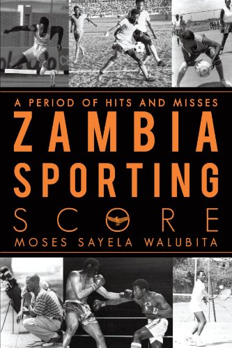 Zambia Sporting Score: A Period Of Hits And Misses