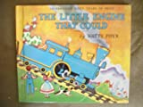 The Little Engine That Could (0590054333) by Watty Piper