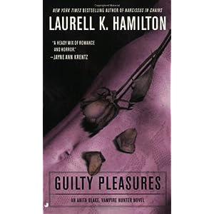 Hamilton, Laurell K. - Guilty Pleasures