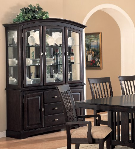 The Simple Stores Muncie China Cabinet
