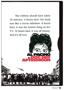 Dog Day Afternoon (Widescreen/Full Screen)