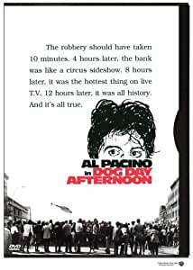 Dog Day Afternoon [Import USA Zone 1]