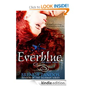 Everblue (Mer Tales)