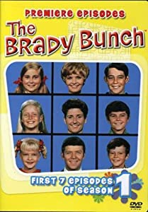 Brady Bunch: Premiere Episodes from Paramount
