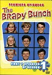 The Brady Bunch: The First Season, Di...