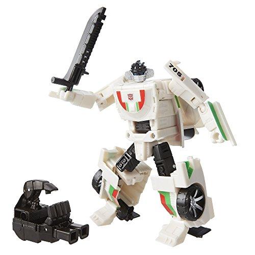 Transformers Generations Combiner Wars Deluxe Class Wheeljack (Archie Comic Character Costumes)