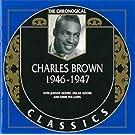 Charles Brown 1946-1947