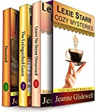 Lexie Starr Cozy Mysteries Boxed Set (Three Complete Cozy Mysteries in One) (A Lexie Starr Mystery)