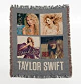 LIMITED EDITION - Platinum Album Collector's Blanket