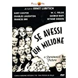 Si j'avais un million / If I Had a Million (1932) ( If I Had a 1,000,000 ) [ Origine Italienne, Sans Langue Francaise ]par Gary Cooper