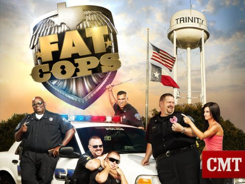 Fat Cops Season 1
