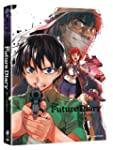 The Future Diary, Part 1