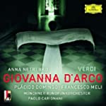 Verdi: Giovanna D'Arco (2CD Set)