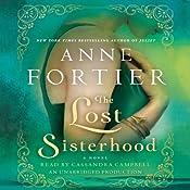 The Lost Sisterhood: A Novel | [Anne Fortier]