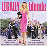 Legally Blonde: Original Motion Picture Soundtrack Original Soundtrack