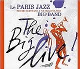 echange, troc Paris Jazz Big Band, Nicolas Folmer - The Big Live !