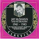 Jay McShann Et Son Orchestre: 1941-1943