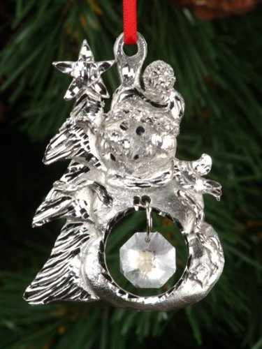 Most Beautiful Christmas Tree Ornaments