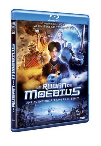 Le ruban de moebius [Blu-ray]