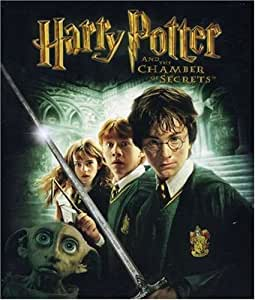 Harry Potter & Chamber of Secrets [HD DVD] [Import USA]