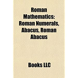 Abacus Roman Abacus | RM.