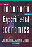 img - for The Handbook of Experimental Economics book / textbook / text book