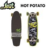 "LOST【ロスト】スケートボード HOT POTATO 24""x7"" サーフスケート 正規品"