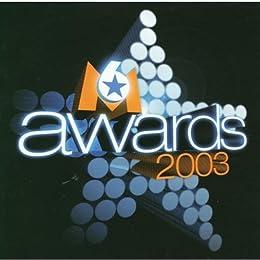 M6 Awards 2003