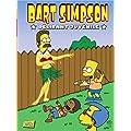 Bart Simpson, Tome 5 : D�lirant juv�nile