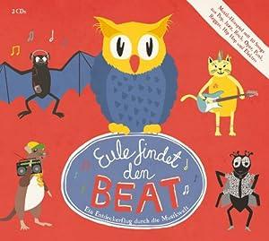 Eule Findet Den Beat (Musik-Hörspiel)