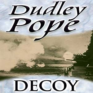 Decoy Audiobook