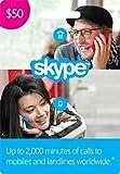50 Skype