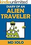 Diary Of An Alien Traveler: Spooky Ch...