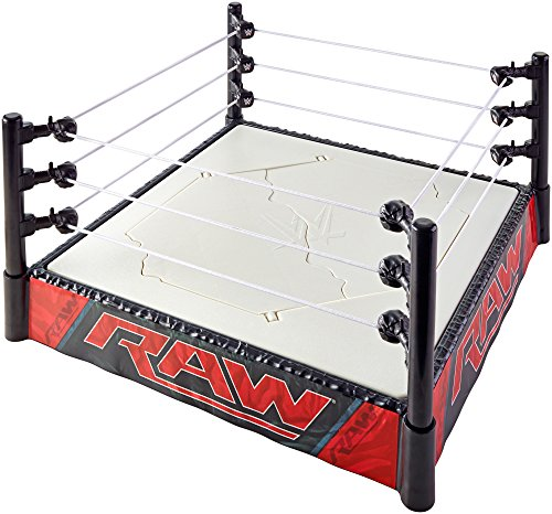 WWE-Raw-Superstar-Ring