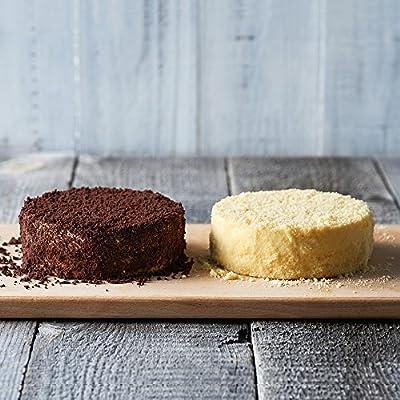 ルタオ (LeTAO) ドゥーブルセット(ギフトボックス入り)/ チーズケーキ