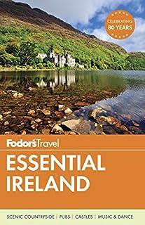 Book Cover: Fodor's Essential Ireland
