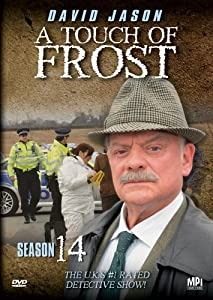A Touch of Frost: Season 14