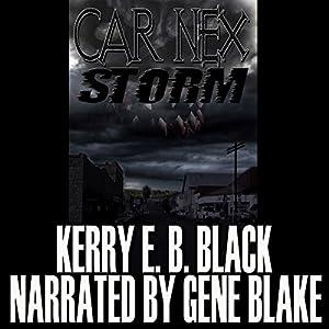 Car Nex: Storm Audiobook