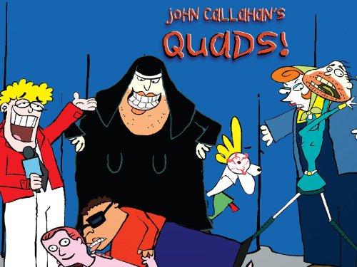 Quads! Season 2