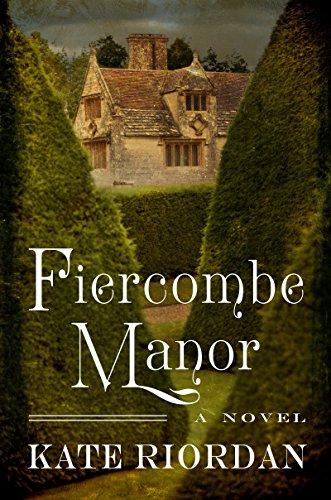 Fiercombe Manor PDF