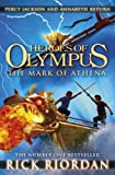 """Heroes of Olympus - The Mark of Athena"" av Rick Riordan"