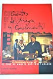 img - for Cuentos de magia y conocimiento: El cine de Manuel Gutierrez Aragon (Spanish Edition) book / textbook / text book
