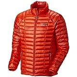 Mountain Hardwear Mens Ghost Whisperer Down Jacket by Mountain Hardwear