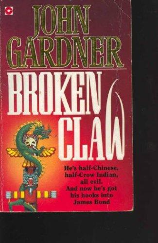 Brokenclaw, John Gardner
