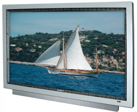 TV 55 Inch SunBrite Outdoor Pro Flat Screen LCD
