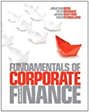 img - for Fundamentals of Corporate Finance, Canadian Edition with MyFinanceLab book / textbook / text book