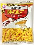 大和製菓 味カレー 味一番 60g×15袋
