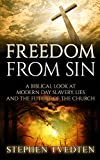 Freedom from Sin: A Biblical Look at Modern Day Slavery, Lies and the Future of the Church